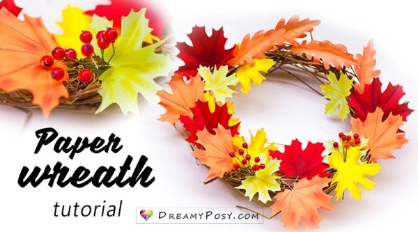 wreath template free # 73
