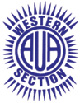 American Urology Association, Western Section Logo