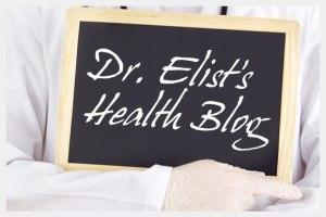 Health Library, Dr Elist Health Blog