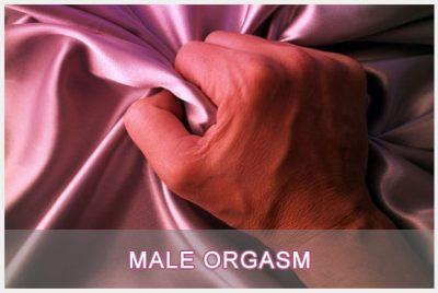 Dry Male Orgasm 58