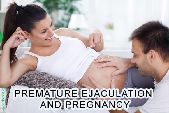 Premature Ejaculation and Pregnancy Image