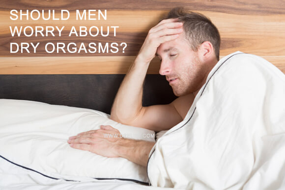 Male Dry Orgasm 70