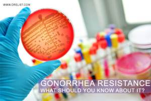 Gonorrhea Resistance – What Should You Know About It? image