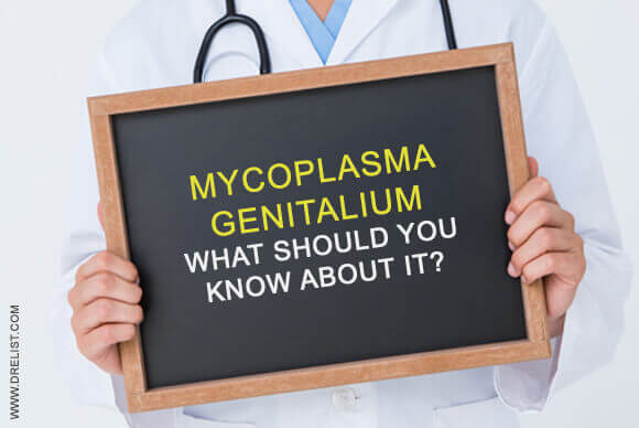 Mycoplasma Genitalium – What Should You Know About It? Image