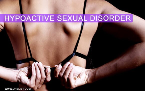 Hypoactive Sexual Disorder | Epidemiology, Causes & Management Image
