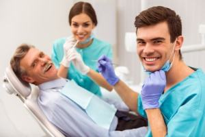 Root Canal Treatment Larchmont