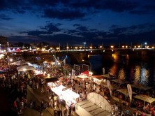 Terrassenufer Stadtfest