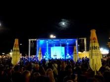 Bühne Stadtfest Dresden