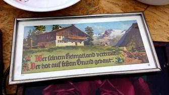 Elbeflohmarkt Dresden Schild