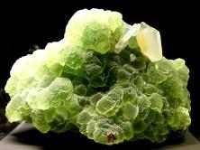 Grünes Gestein