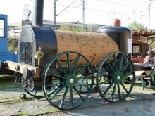 Dampfloktreffen in Dresden 1
