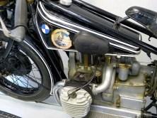 Motor einer BMW