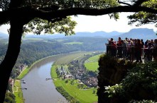 Aussichtsplattform Bastei