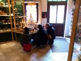 Weihnachten in der Spielzeugstadt Seiffen Bild 2