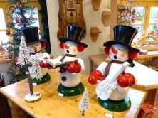 Weihnachten in der Spielzeugstadt Seiffen Bild 6