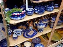 Weihnachtsmarkt Dresden Keramik