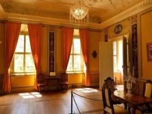 Einrichtung Schloss Rammenau