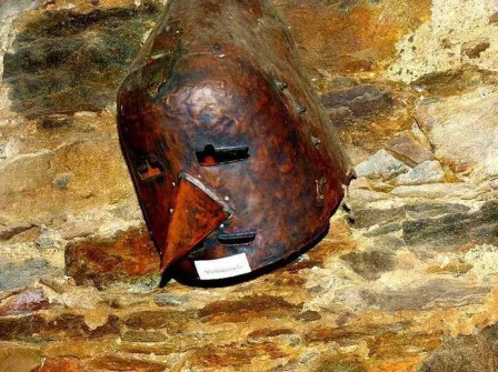 Augustusburg Folterkammer