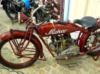 Mabeco Motorrad Schloss Augustusburg