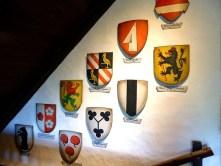 Hoheitszeichen Mittelalter
