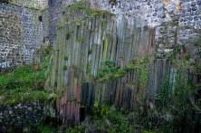 Basalt Burg Stolpen