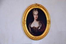 Reichsgräfin Anna Constantia Cosel