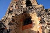 Alte Mauern Burg Stolpen