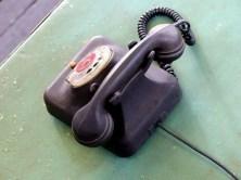 Bergbaumuseum Telefon