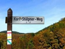 Karl Stülpner Weg