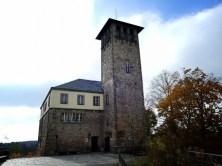 Turm Burg Hohnstein