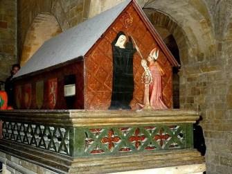 Haus Geistliche Bildnis