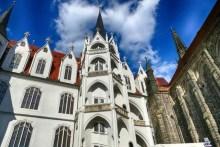 Albrechtsburg und Dom Meißen