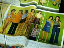 DDR Museum Katalog Kleidung