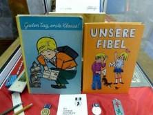 DDR Museum Schulbücher Fibel