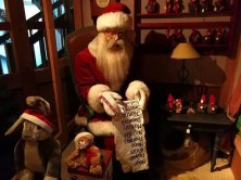 Stracos Erlebniswelt Weihnachten im Sommer