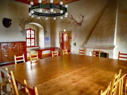 Museum Schloss Wolkenstein