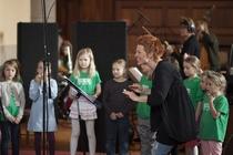 """Kinderkonzert - """"Im Land der Trolle und Feen"""""""