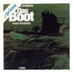 """Die Original Filmmusik """"Das Boot"""" Dieses Album probehören »"""