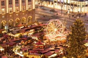 Christmas tours with Dresdenwalks