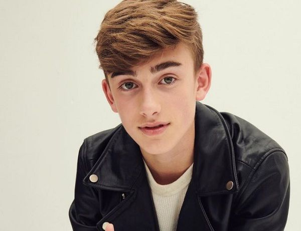 Johnny Orlando Height, Age, Girlfriend, Biography, Family ...