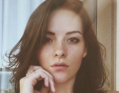 Olivia Morris (Actress) Wiki, Age, Height, Weight, Bio & Family