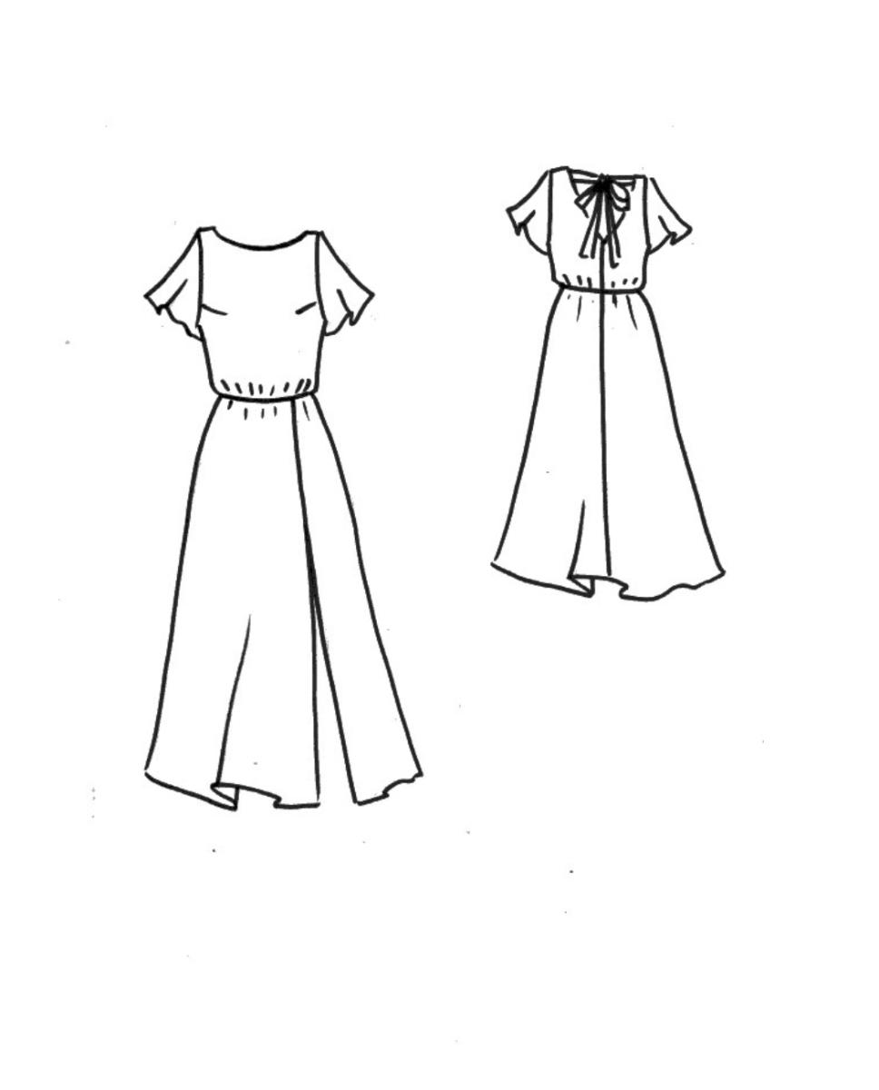 robe sur mesure
