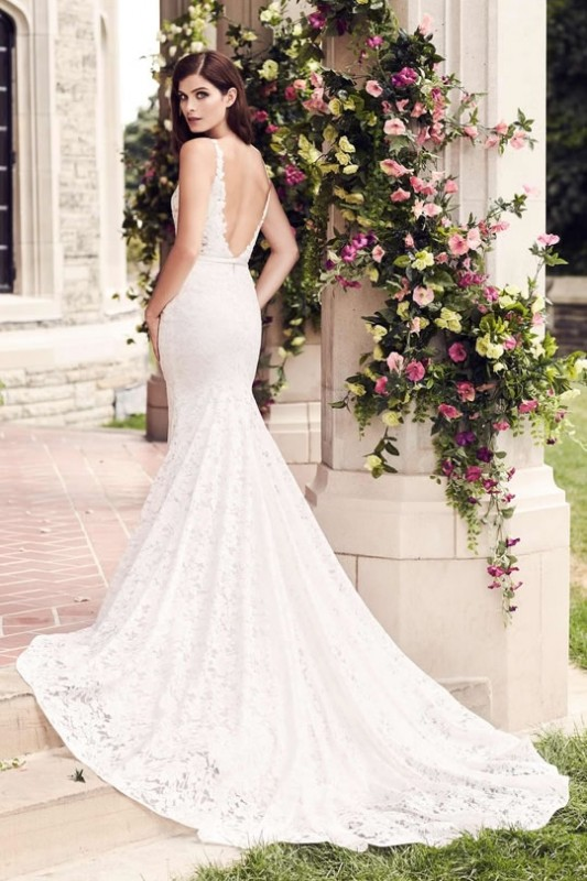 Paloma Blanca Wedding Dresses Latest Paloma Blanca