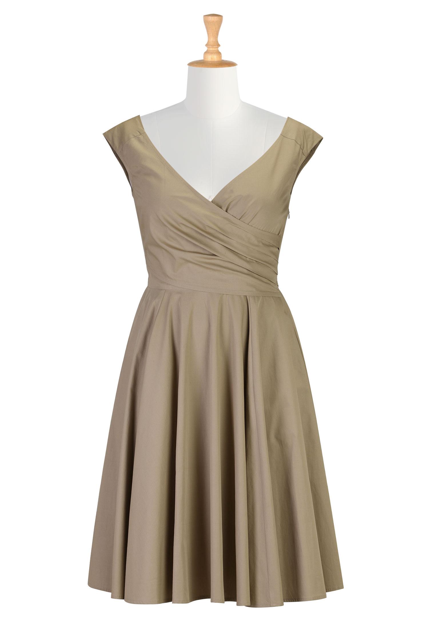 Formal Short Dress