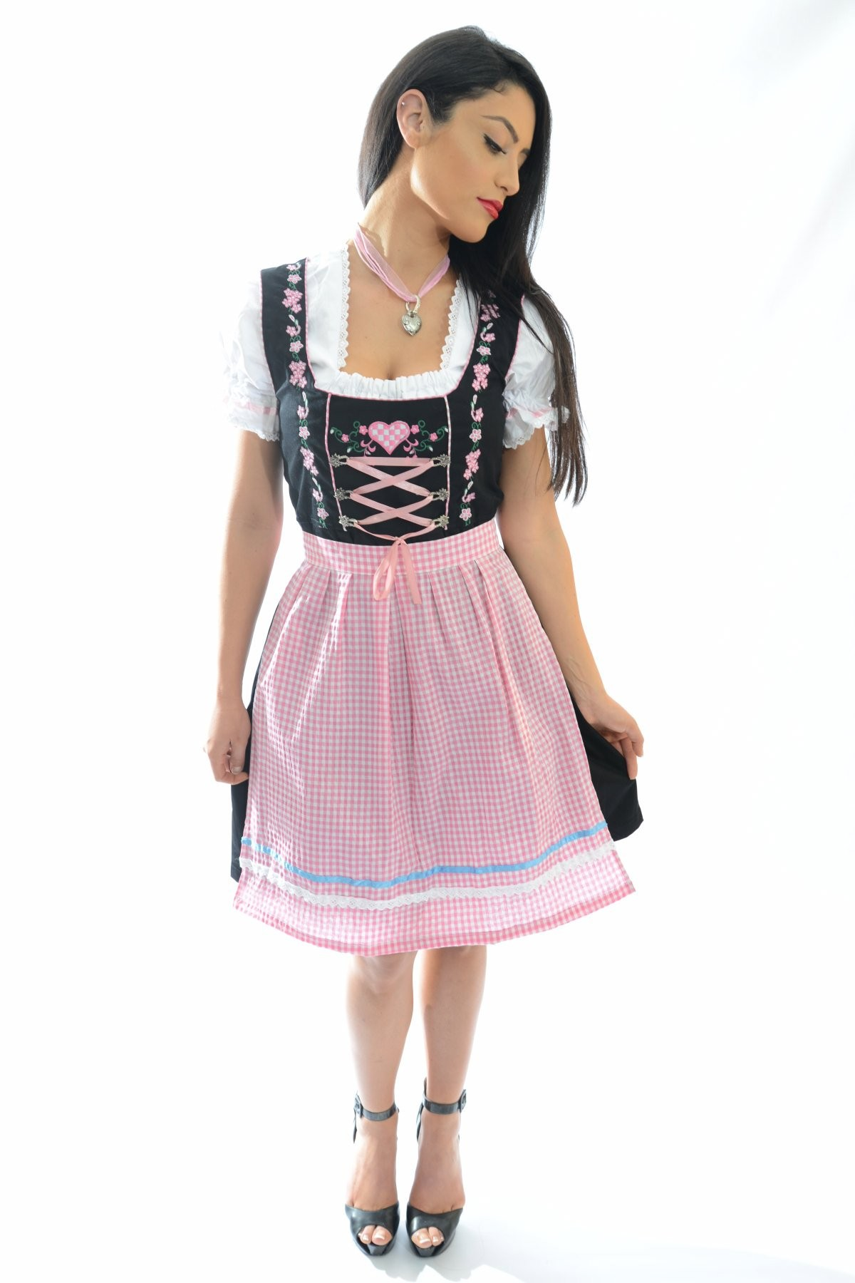 Dirndl Dress Picture Collection Dressedupgirl Com