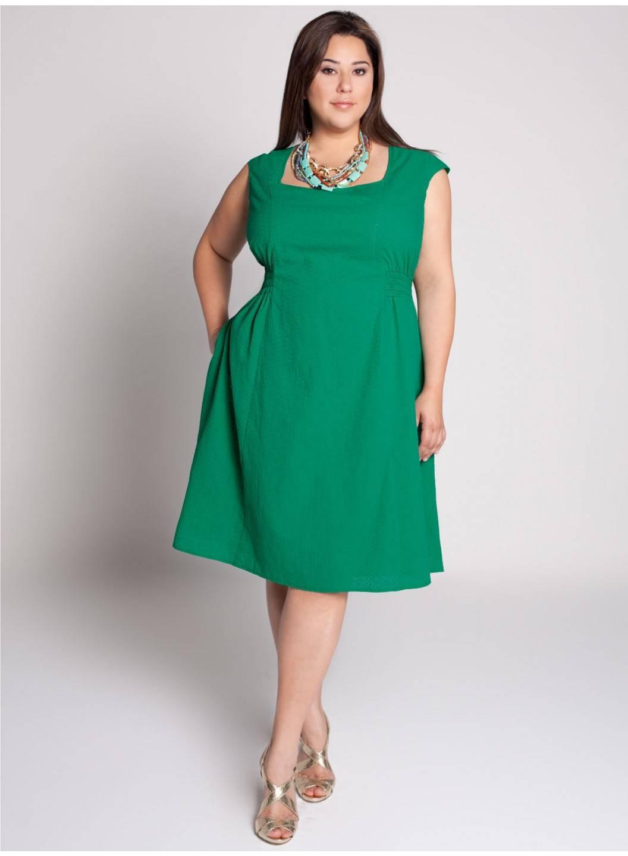 Plus Size Summer Dresses