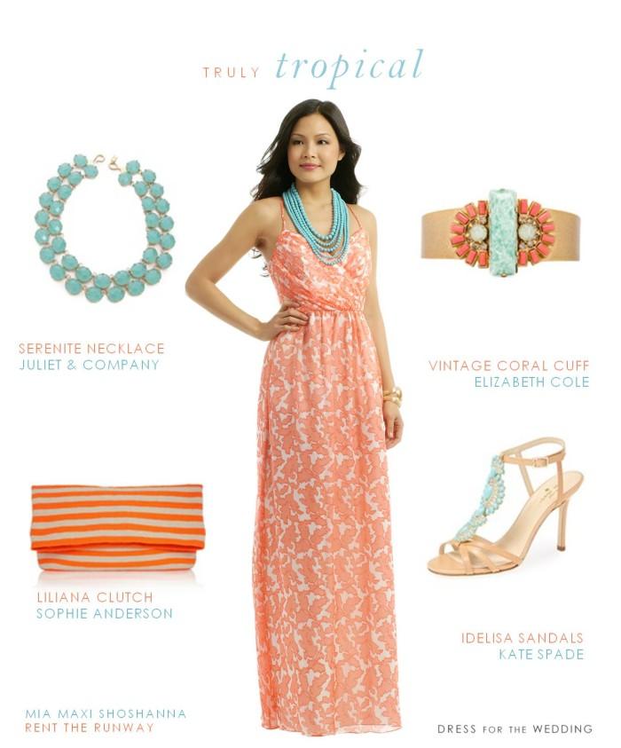 2014 New Colors Bridesmaids Dresses