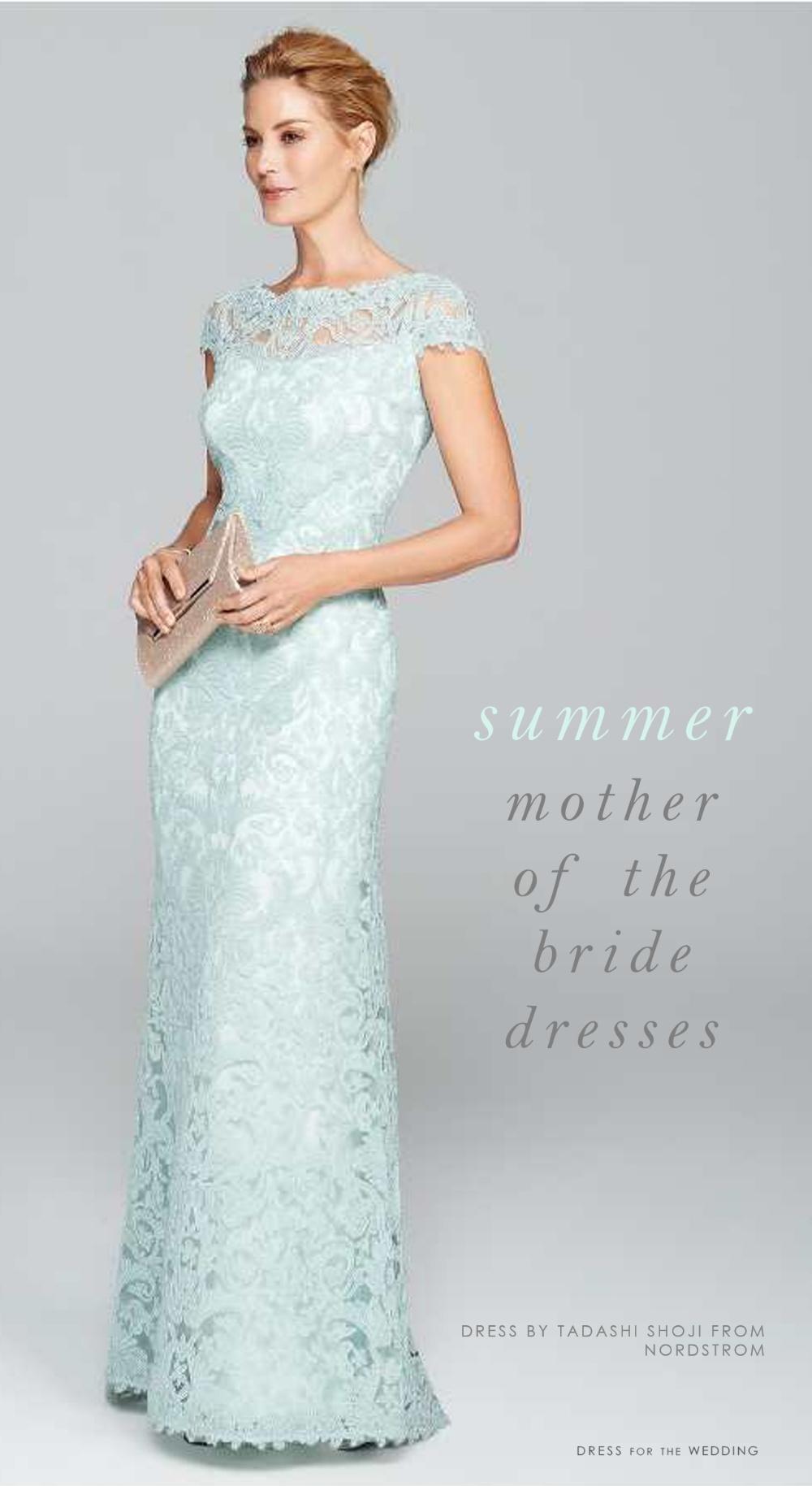 Wedding Mothers S Nordstrom Groom Dresses