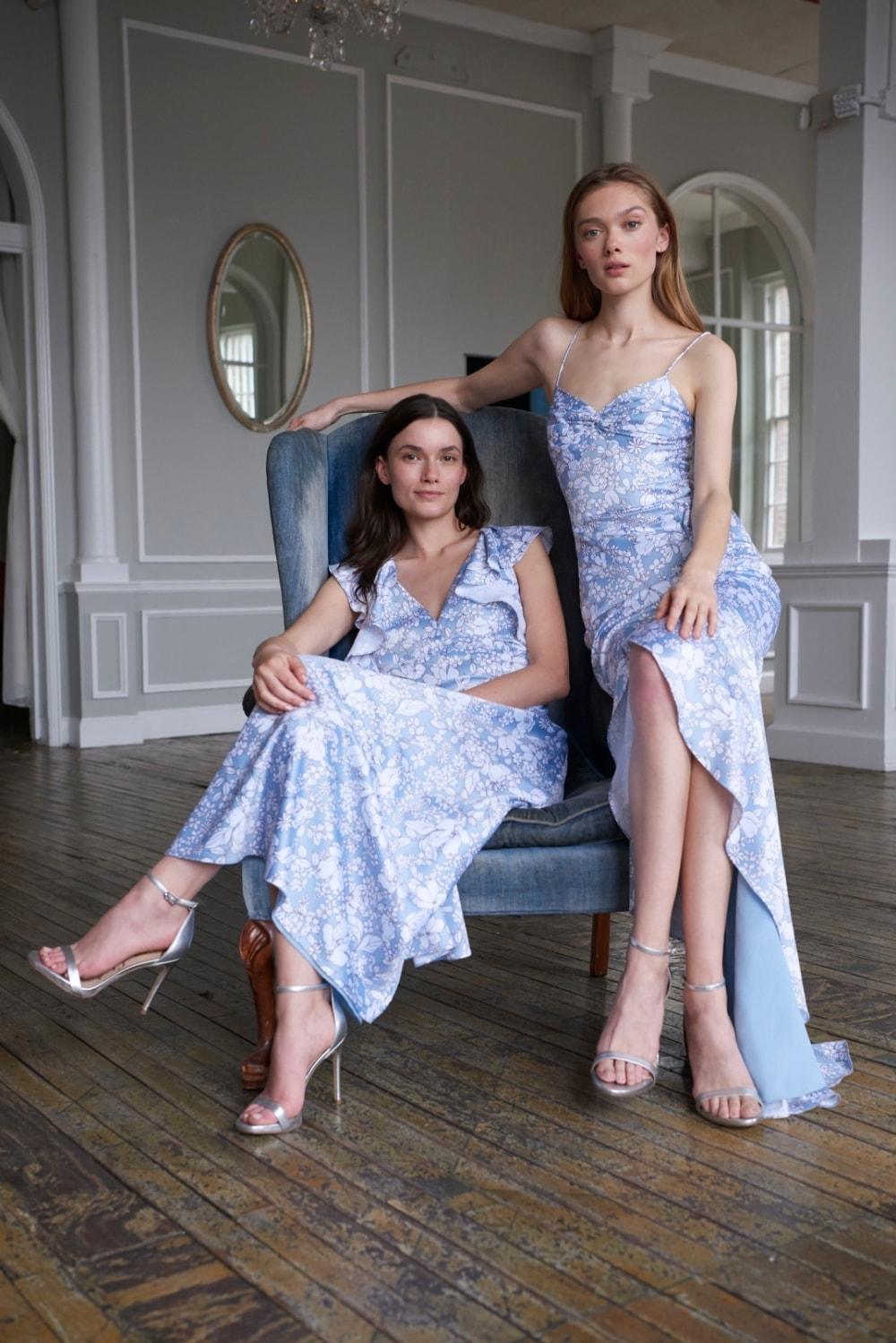 Formal Winter Wedding Guest Dresses