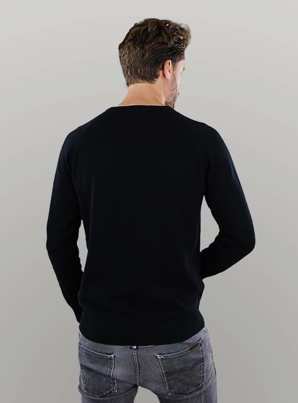 Pánský pulovr MELAWEAR